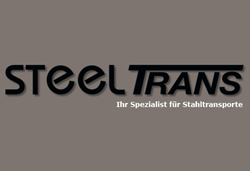 Steel Trans Logistic GmbH Spedition und Transport