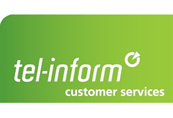 tel-inform customer-services GmbH